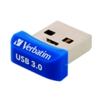 Verbatim Nano 64GB USB Flash Drive 98711