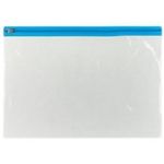 Zip Wallets A5 Blue Pk25 SK12687
