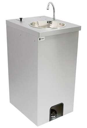 Mobile Hand Wash Station 15 Litre Capacity