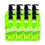 OMG Aloe Vera Hand Soap 500ml Pk6