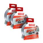 Unibond Duct Tape 50x25 Slv 3for2