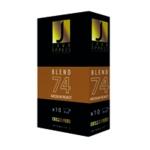 Java Xpress Blend 74 Cofee Cap P100