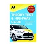AA Driving Test Theory Highway Code