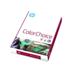 HP A4 Color Choice Paper 250gsm