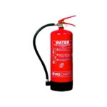 Spectrum Fire Extinguisher Water 6L