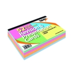 Revision Cards 54 Multi Pack of 10
