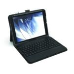 ZAGG Messenger Folio KBCase iPad UK