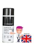 SSS Surface Sanitiser Spray Odourless disinfectant 500ml