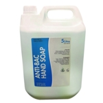 Anti-Bac Hand Soap 5 Litre