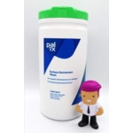 TX Surface Disinfectant Wipes Tub 200