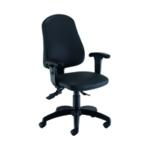 Jemini Intro Posture Chair with