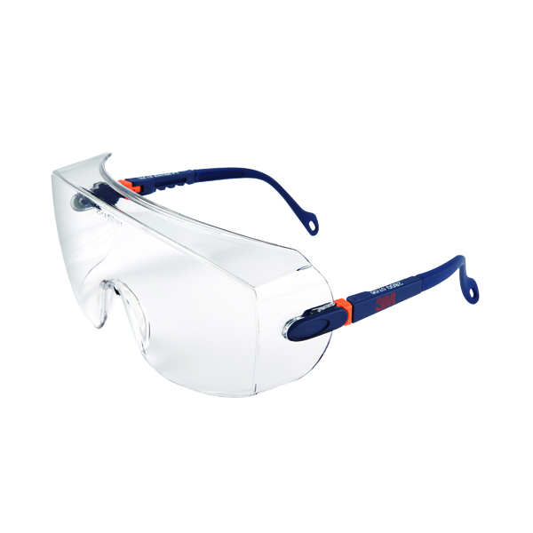 3M Classic Line Over Spectacles 2800 (Protects against UV radiation) DE272934360