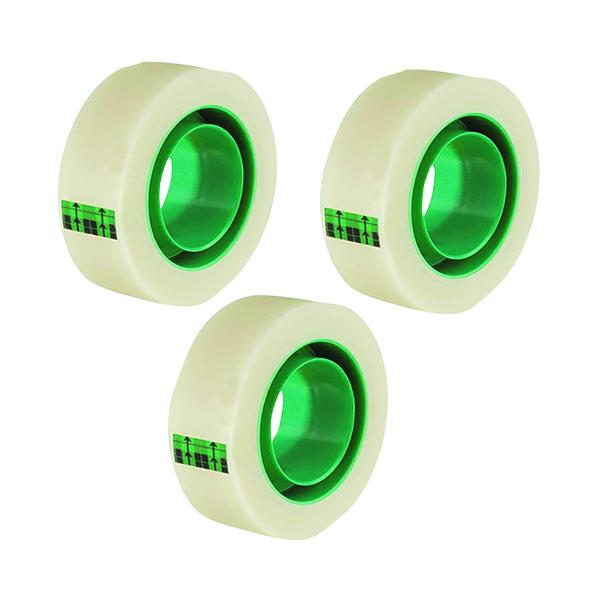 Scotch Magic Tape 810 19mm x 25m (Pack of 3) 8-1925R3