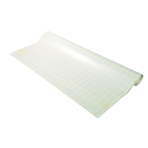 Announce Squared Flipchart Pads A1 48 Sheet Rolled (Pack of 5) 37651E