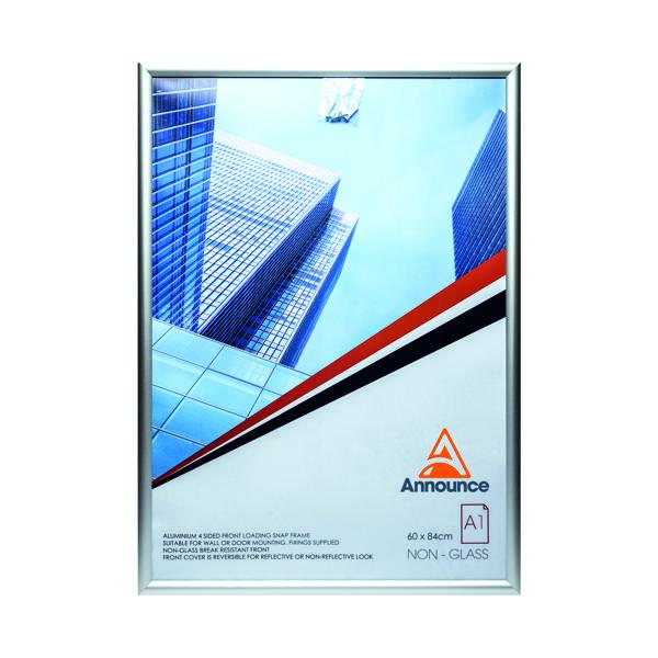 Announce Snap Frame A1 AA06221
