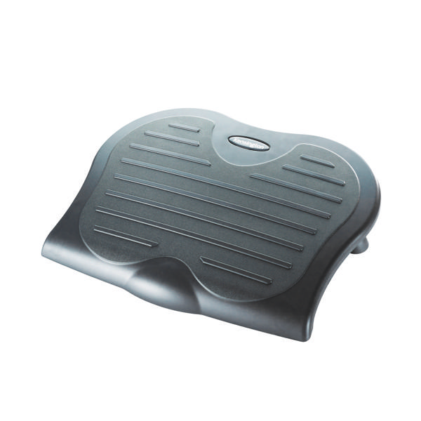 Kensington SoleSaver Footrest Height Adjustable 56152