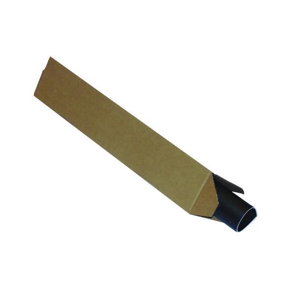 Triangular Postal Tube Self Seal 950 x 144 x 80mm (Pack of 25) 48246