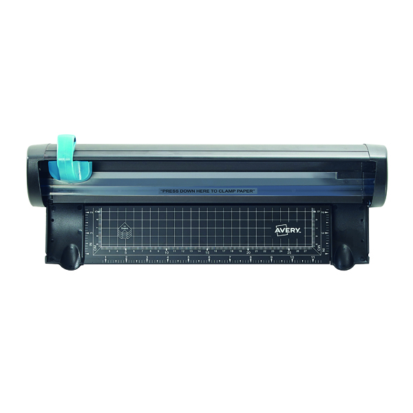Avery Compact Trimmer 425mm Cutting Length 12 Sheet Capacity A3 A3CT