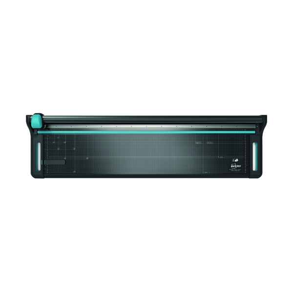Avery Precision Trimmer 1370mm Cutting Length 15 Sheet Capacity A0 P1370