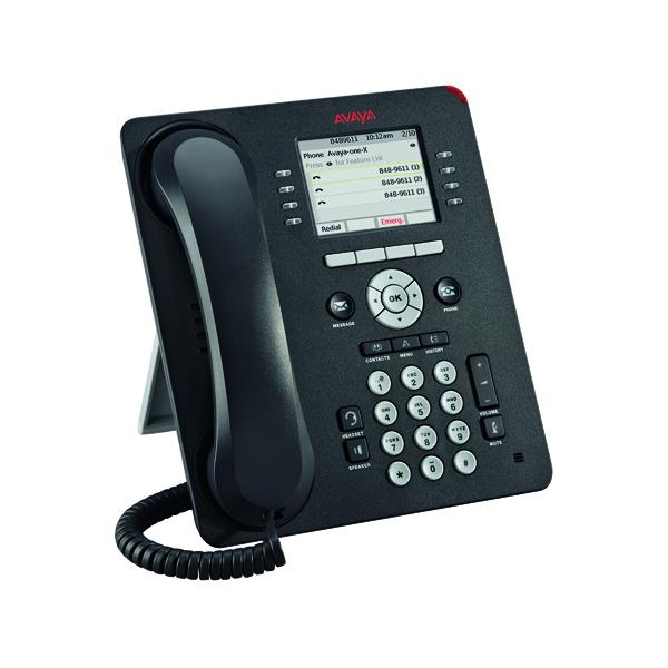 Avaya 9611G Icon IP Phone 700504845