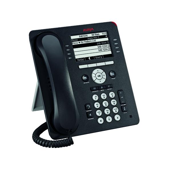 Avaya 9608G IP Phone Grey 700505424