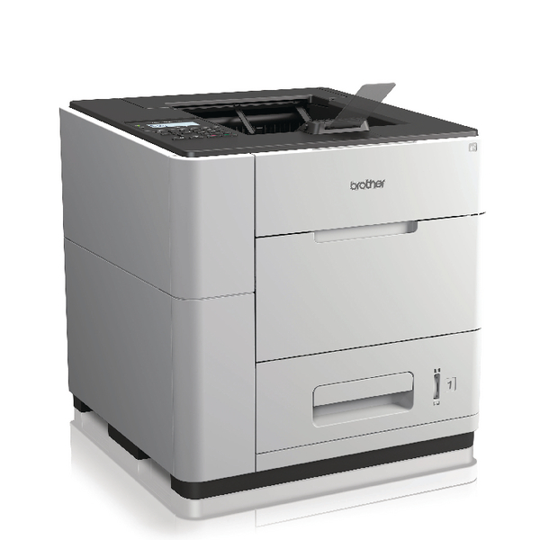 Brother HL-S7000DN High-Speed Workgroup Printer White HL-S7000DN