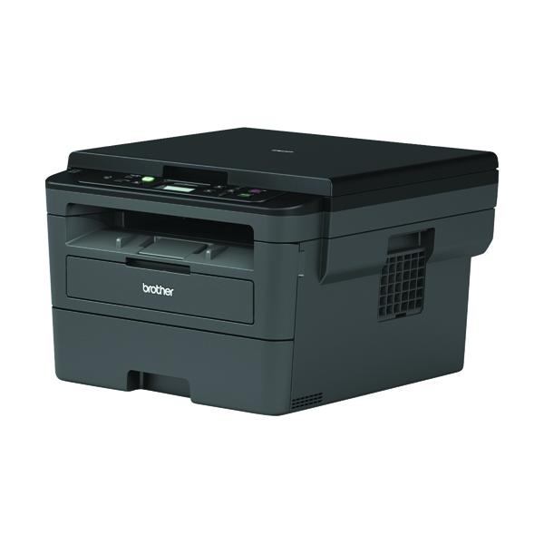 Brother DCP-L2530DW Mono Laser All-In-One Printer DCPL2530DWZU1