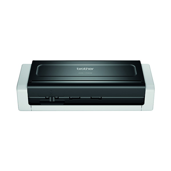 Brother ADS-1700 Smart Compact Document Scanner ADS1700WZU1