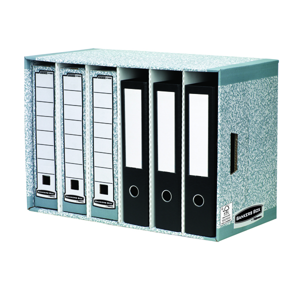 Fellowes Bankers Box System File Store Module 01880