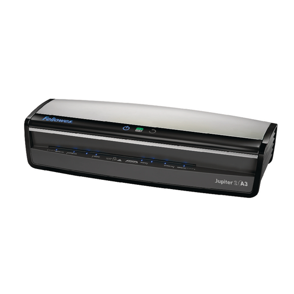 Fellowes Jupiter 2 A3 Laminator (Suitable for up to 250 Microns)
