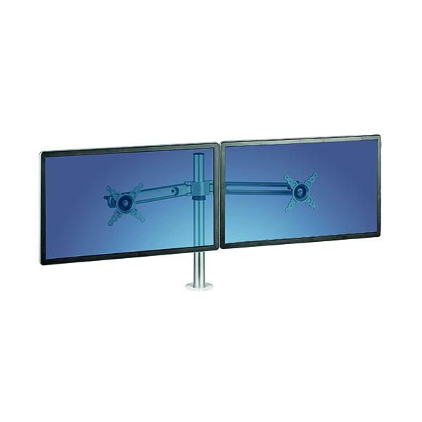 Fellowes Lotus Dual Monitor Arm 8042901