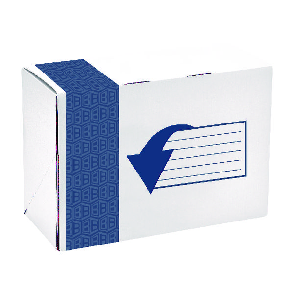 Bankers Box Heavy Duty Mailing Box 154x341x257mm (Pack of 20) 7372601