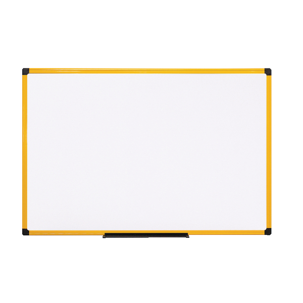 Bi-Office Ultrabrite Drywipe Board 1200x900mm MA0515177