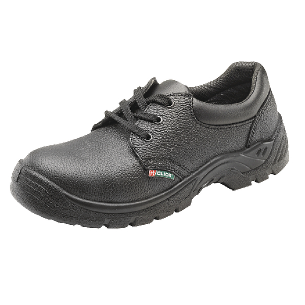 Dual Density Shoe Mid Sole Black Size 5 (Conforms to EN ISO 20345:2011 S1P SRC) CDDSMS05