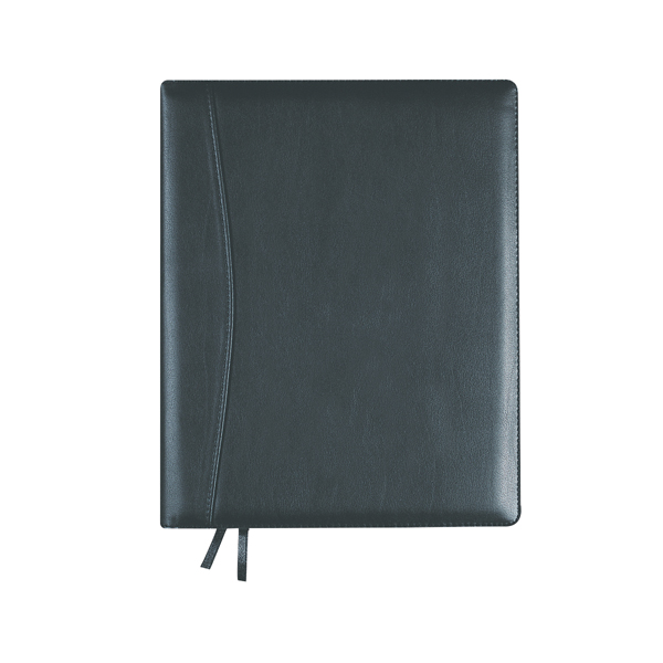 Collins Elite Diary Compact Day Per Page 2020 Black 1140V