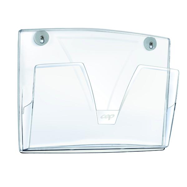CEP Single Magnetic Wall File Crystal 170MCRYSTAL