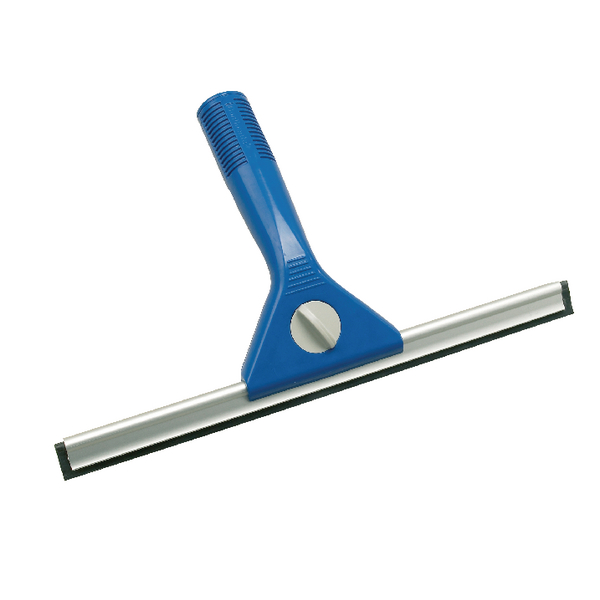 Window Cleaning Squeegee 12 Inch Blue 7030