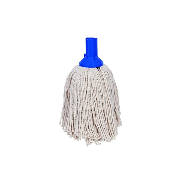 Exel 250g Mop Head Blue (Pack of 10) 102268BU