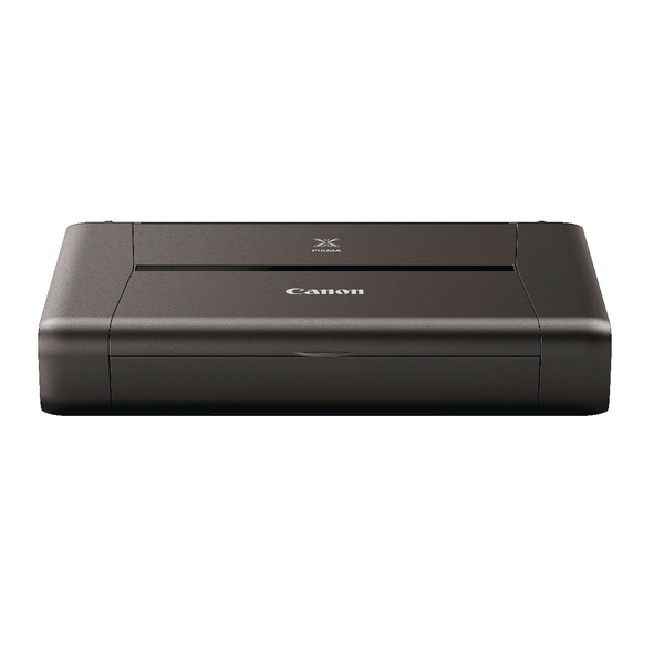 Canon PIXMA iP110 Inkjet Photo Printer without Battery 9596B009AA