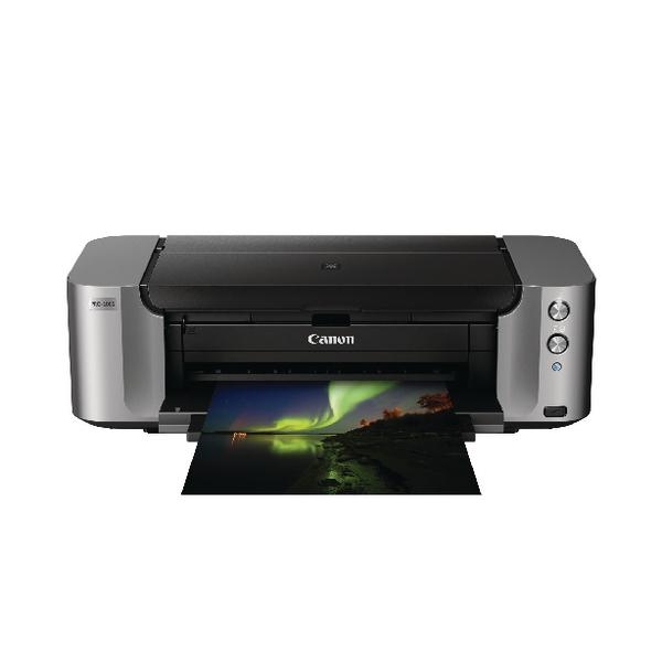 Canon Pixma PRO-100S Inkjet Photo Printer Grey 9984B008AA