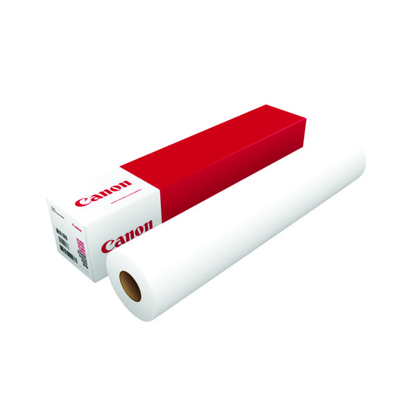 Canon Uncoated Standard Inkjet Paper 841mm x 91m 97024714