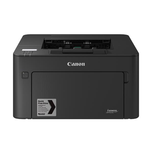 Canon i-SENSYS LBP162dw Single Function Printer 2438C019AA