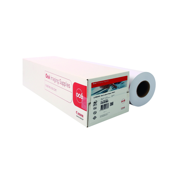 It is an image of Smart Canon Red Label 90gsm