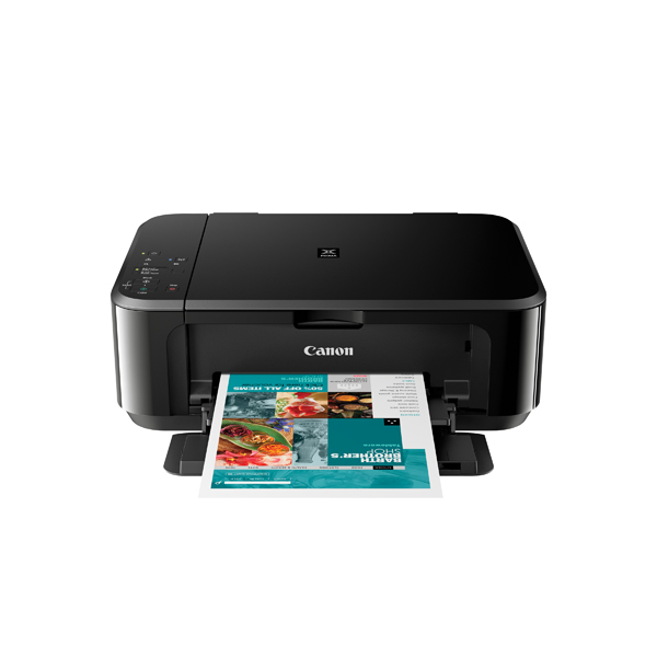 Canon PIXMA MG3650S A4 Colour Multifunction Inkjet Printer 0515C108AA