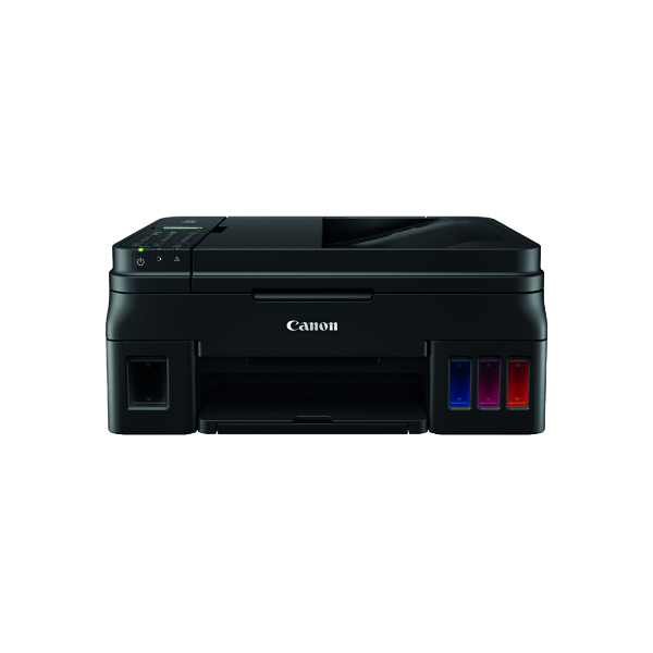 Canon PIXMA G4511 A4 Colour Multifunction Inkjet Printer 2316C024