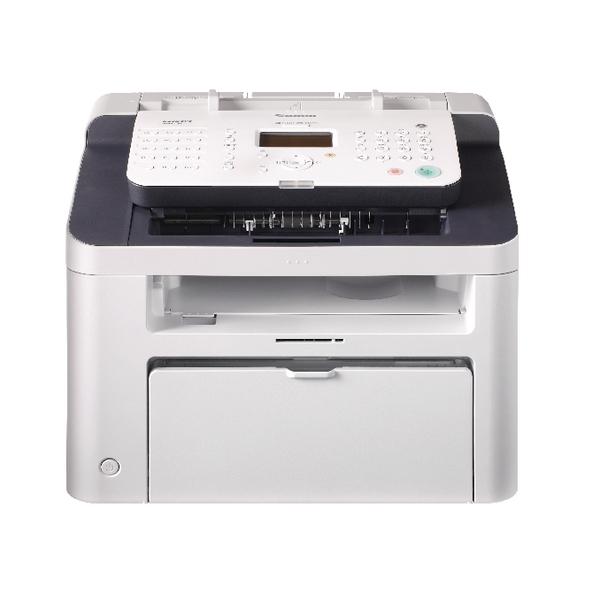 Canon i-SENSYS FAX-L150 Laser Fax Machine in White 5258B020