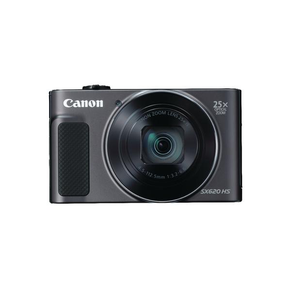 Canon SX620 Digital Camera (20.2 Megapixel CMOS) 1072C013