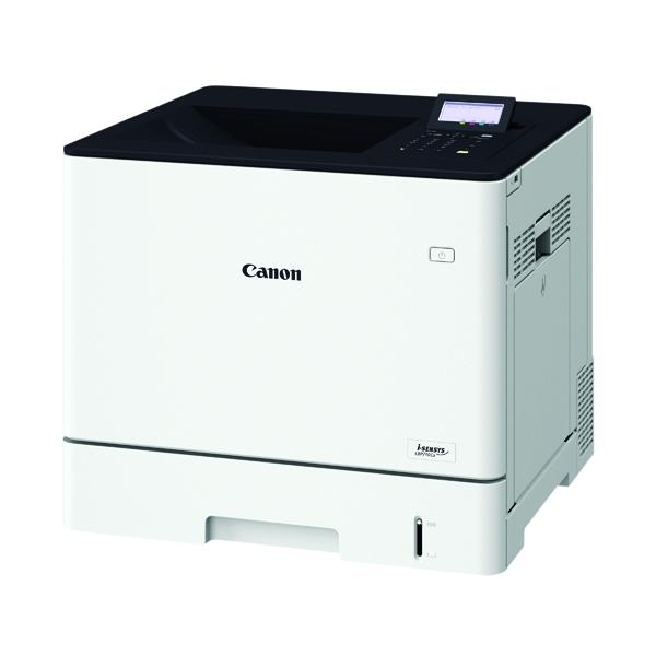 Canon i-SENSYS LBP710Cx Colour Laser Printer 0656C009