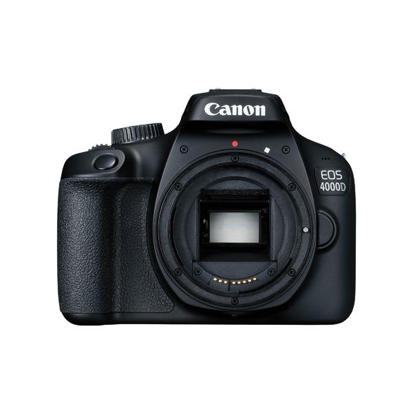 Canon EOS 4000D Digital SLR Camera Body 3011C007AA