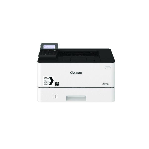 Canon i-SENSYS LBP214dw Mono Laser Printer 2221C017